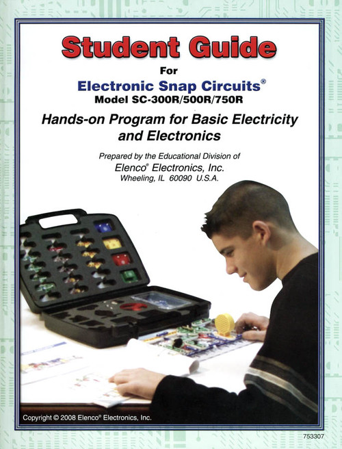 Snap Circuits Complete Student Guide