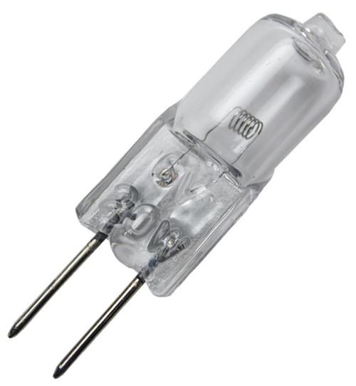 Bulb, 20 watt, 6 volt halogen