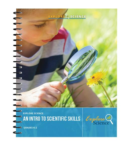 Explore Science: An Intro to Scientific Skills