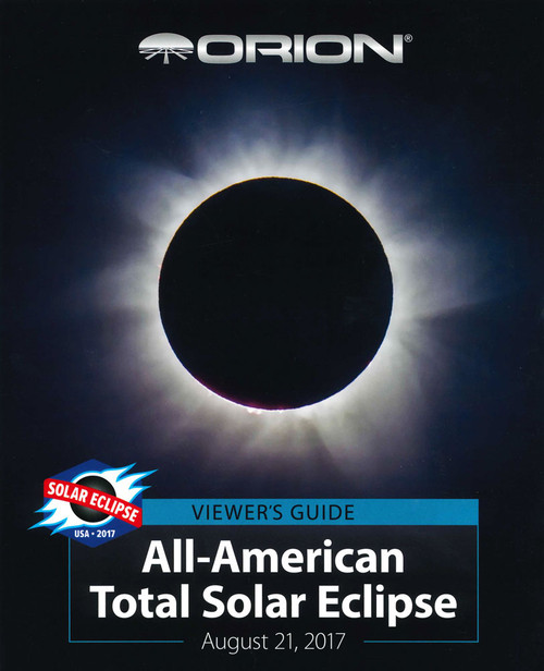 Solar Eclipse Viewing Guide