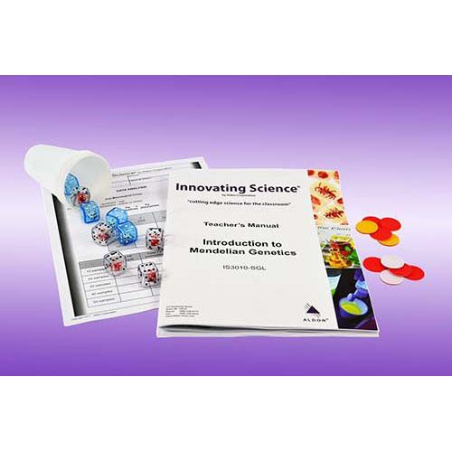 Intro to Mendelian Genetics, Small Group Version