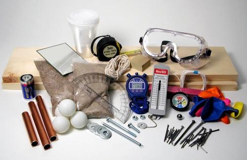 Lab Kit for Apologia Physics