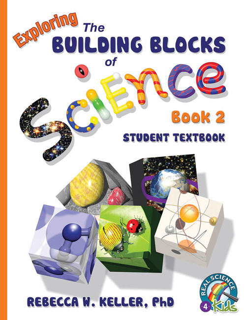 Exploring the Building Blocks of Science Book 2 Student Text