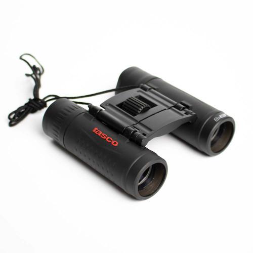 8 x 21 Compact Binoculars