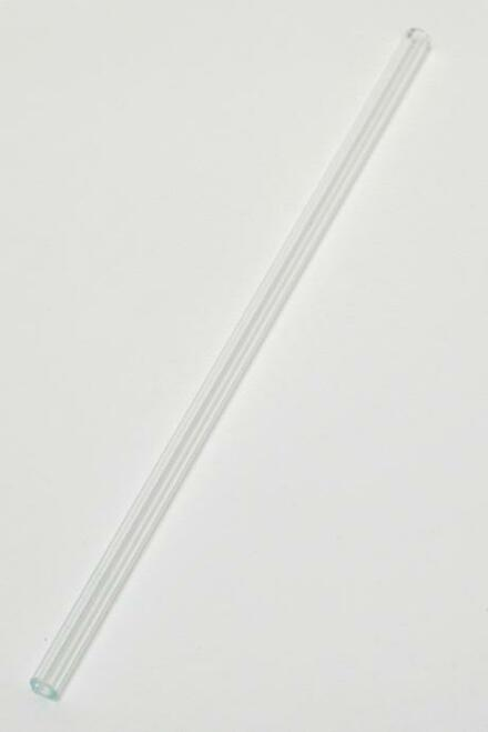 "Glass Tube, 5 mm,  6"" long"