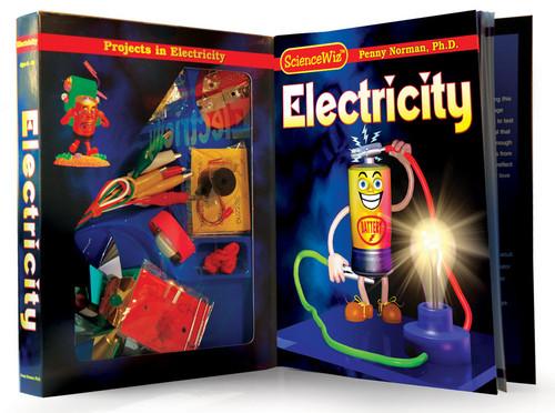 Science Wiz Electricity Kit