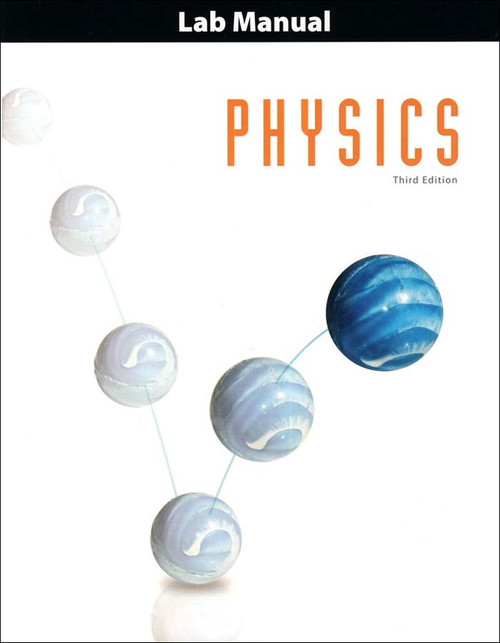 BJU Press Physics 12 Lab Manual