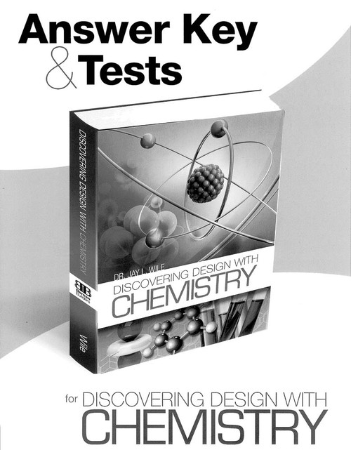 Berean Builder Discovering Design with Chemistry - Key Only