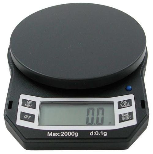 Digital Scale, 2000 g x 0.1 g