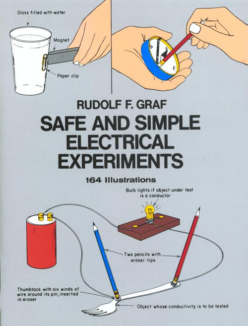 Safe & Simple Electrical Experiments