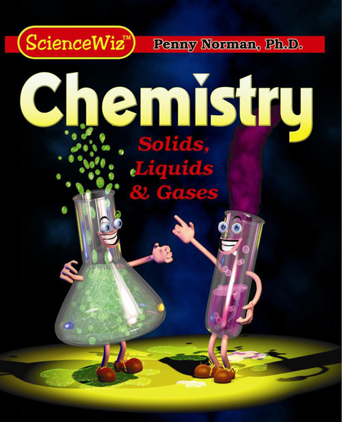Science Wiz Chemistry Kit