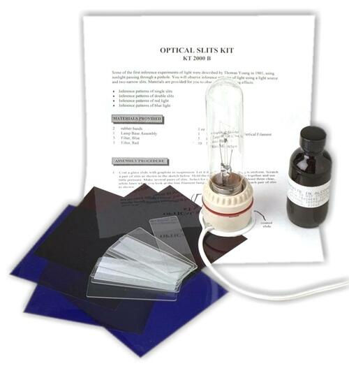 Lab Kit for LIFEPAC Science Grade 12