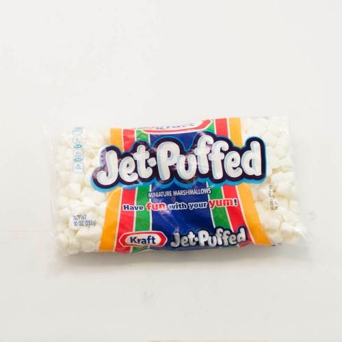 Marshmallows, mini, 10 oz