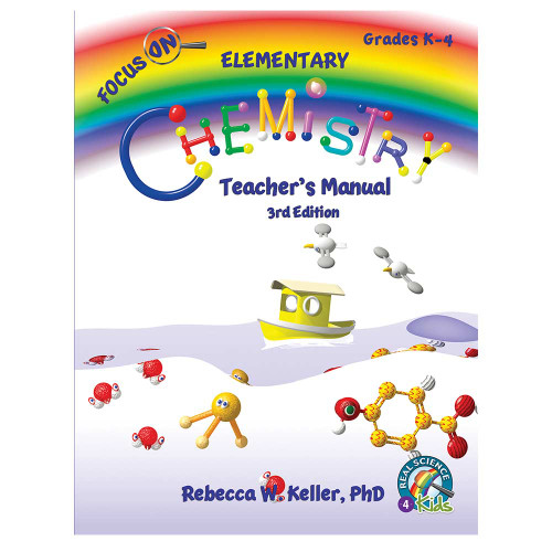 Focus On Elementary Chemistry Teacher's Manual