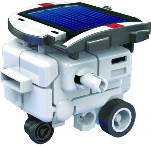 OWI 7-in-1 Solar Space Fleet