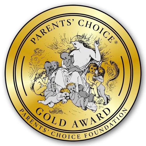parent's choice gold award seal