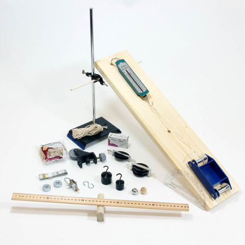 Physics Experiment Lab Kit