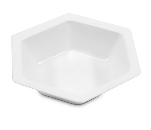 "Weighing Boats, polystyrene, 2.5"" x 2"", 500 pack"