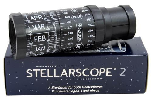 stellarscope star finder box and scope