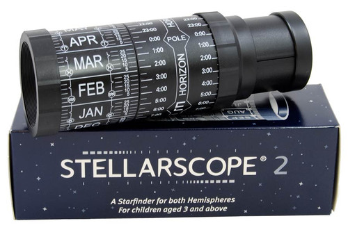 stellarscope star finder box and scope