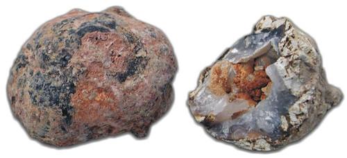 Crack-Open Geode, Medium