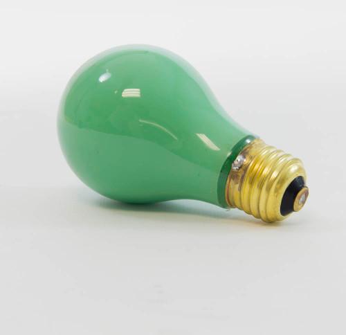 Bulb, Green
