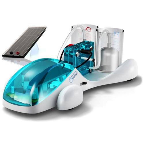 Hydrocar Fuel Cell Car