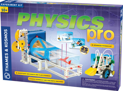 Thames & Kosmos Physics Pro V2