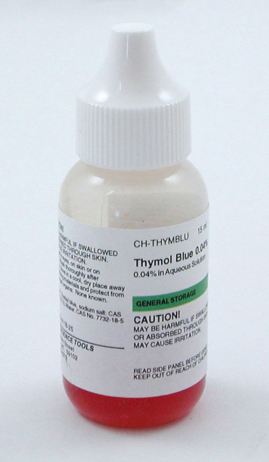 Thymol Blue, 15 ml