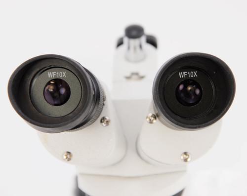 Dual Power Stereo Microscope, 20/40X Model