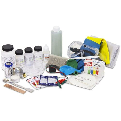 Intro to Chemistry Kit