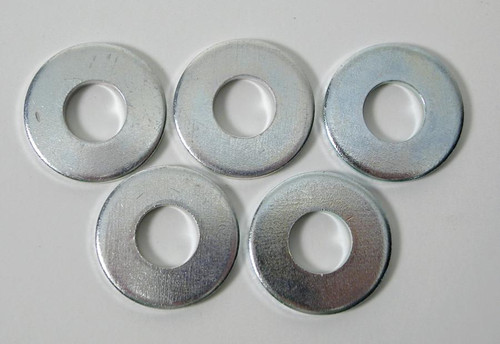 """Washers, 1"""", 5 pack"""