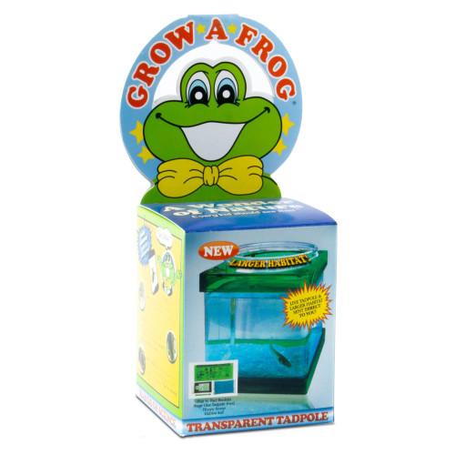 grow a frog