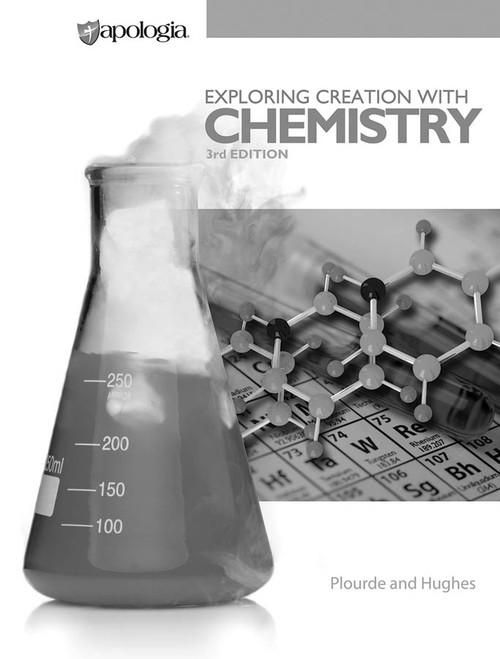 Apologia Chemistry - Tests & Key