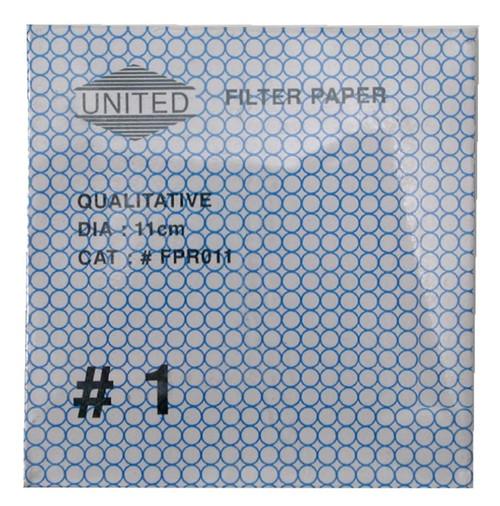 filtration paper