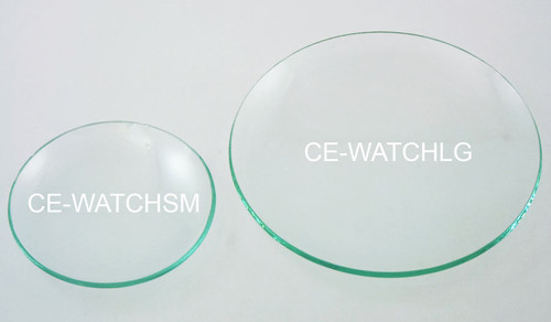 Watch Glass,  65 mm
