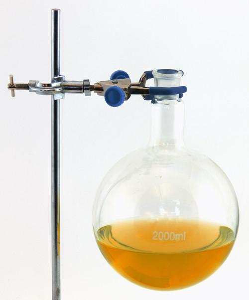 Flask, Round Bottom, 2000 ml, 24/29