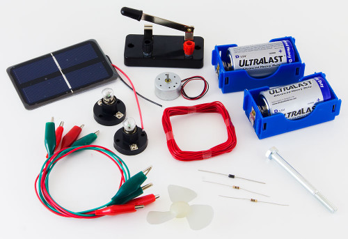 Investigating Electricity Kit