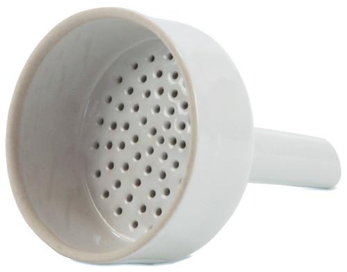 Buchner Funnel, 90 mm, porcelain