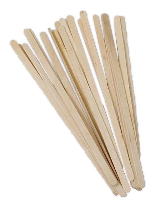 Wooden Splints, 500 pack
