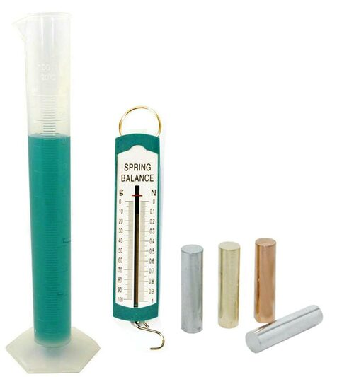 Density Measurement Kit