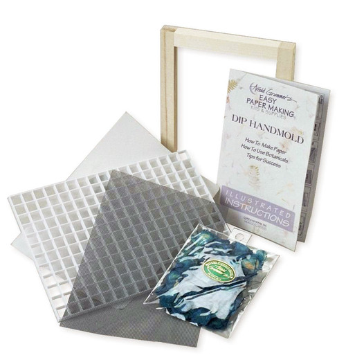 Papermaking Kit, Handmold
