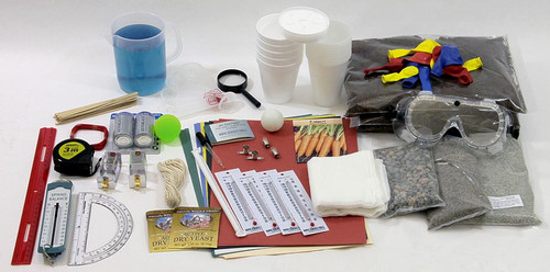 Lab Kit for BJU Press Science 6