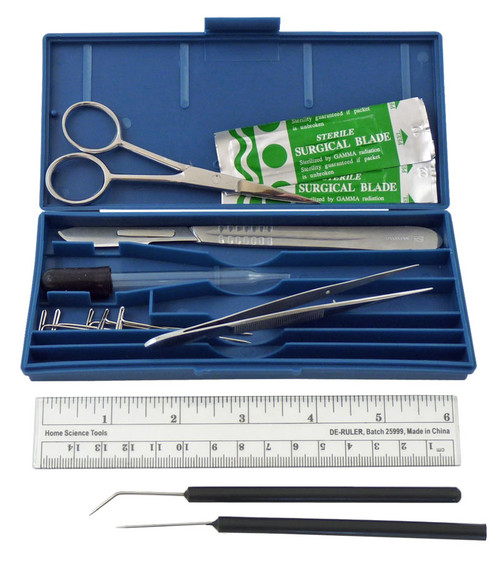 Advanced Dissecting Tools