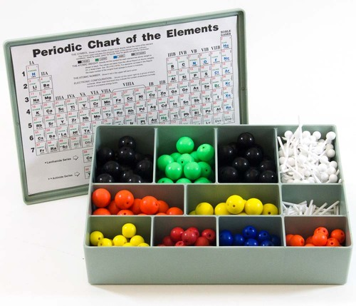 Classroom Molecular Model Set