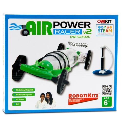 OWI Air Power Racer Kit