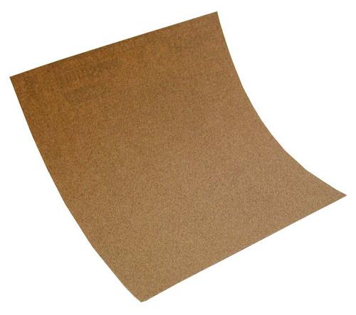 Sandpaper, 1 sheet medium grit