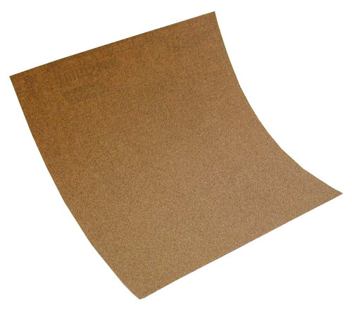 Sandpaper, 1 sheet medium grit