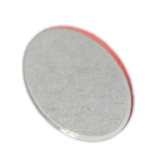 Mirror, concave, 200 mm f/l