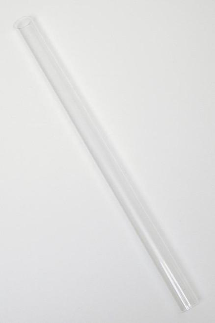 """Glass Tube, 20 mm glass, 12"""" long"""